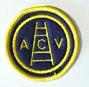 A.C.VERONA Patches