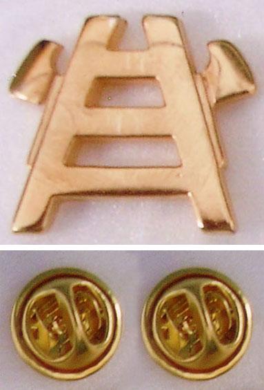 SCALA FASCI Pins & Stickers