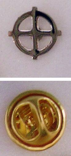 CELTICA Pins & Stickers