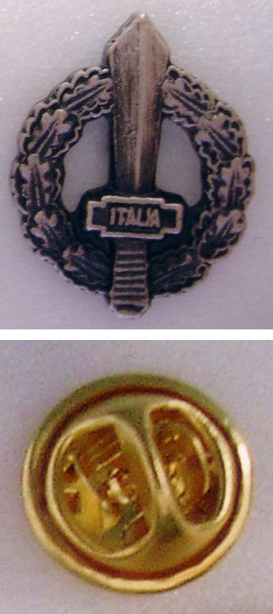 GLADIO Pins & Stickers