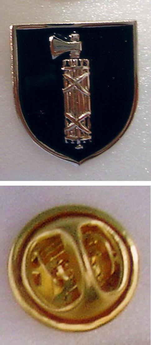 ITALIEN Pins & Stickers