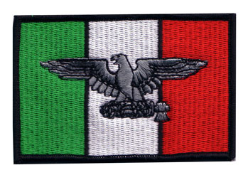 R.S.I. Patches