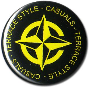 BOTTON CASUALS C Pins & Stickers