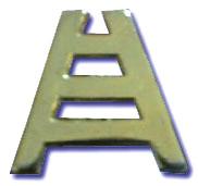 SCALA Dorata Pins & Stickers