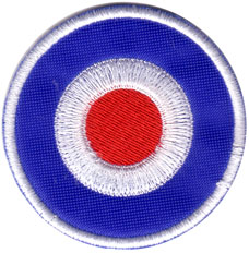 Target Patches