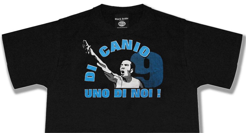 DI CANIO T-shirts