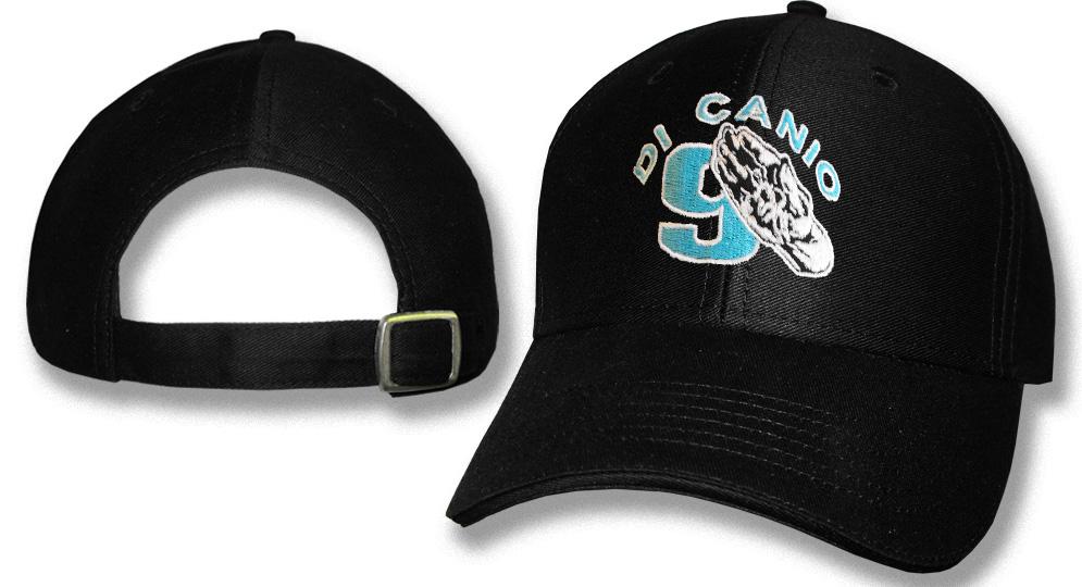 DI CANIO Caps