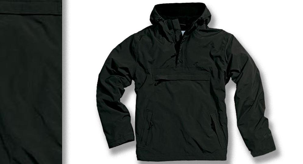 COMBAT ANORAK Jackets
