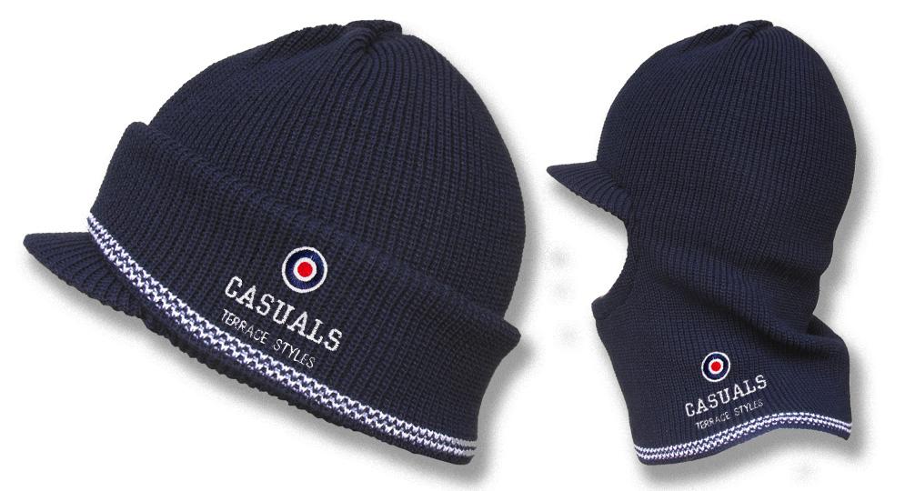 PASSA'70 CASUALS Caps