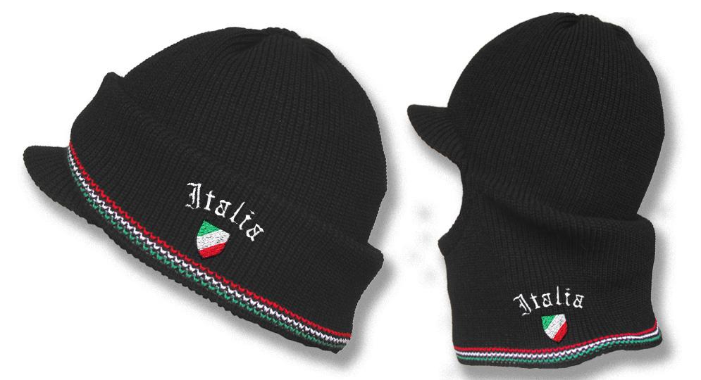 PASSA'70 ITALIA Caps