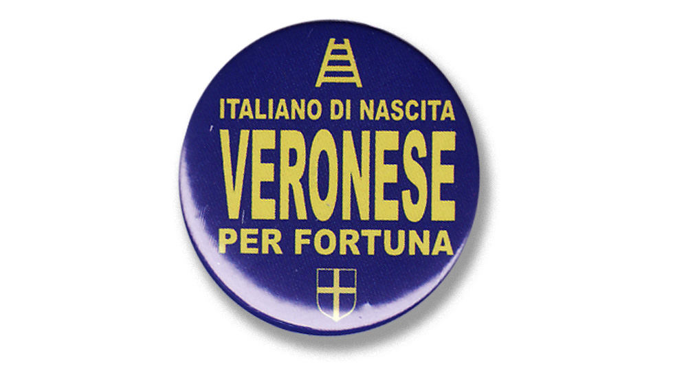 BOTTON VERONESE Pins & Stickers