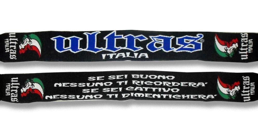 ULTRAS ITALIA Facce Scarves