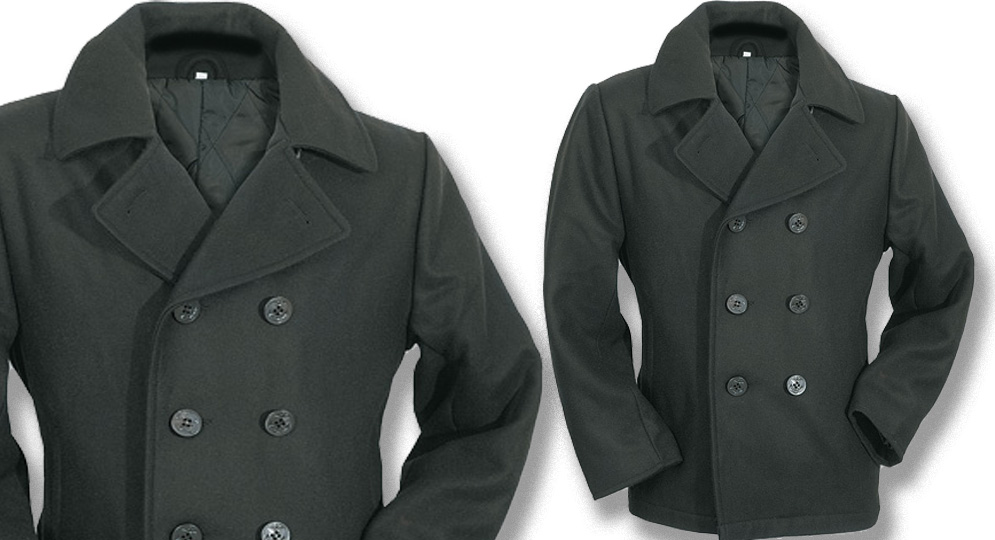 MARINER Jackets