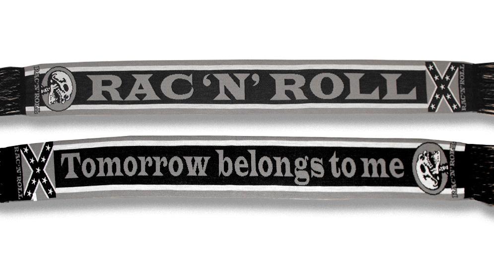 RAC 'N' ROLL Scarves