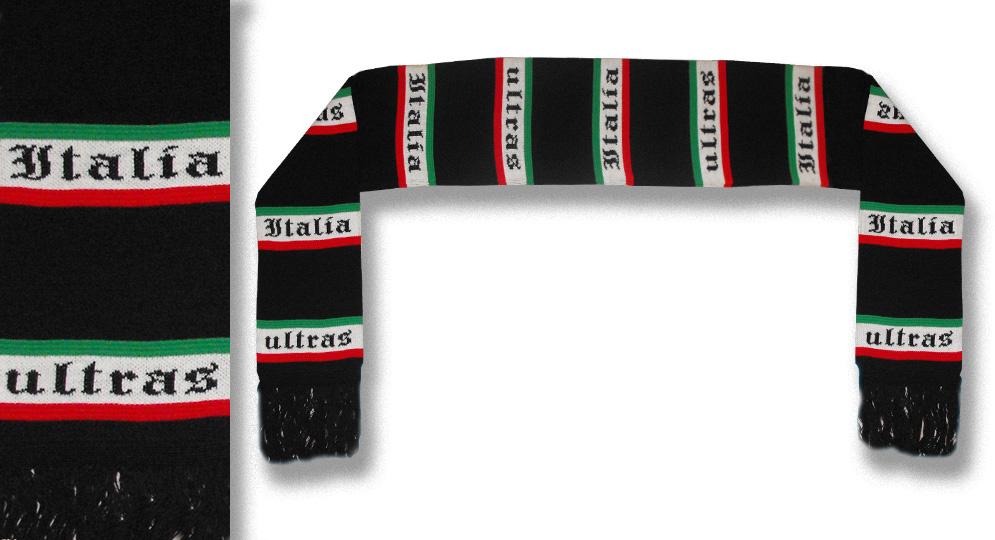 ULTRAS ITALIA COMBAT Scarves