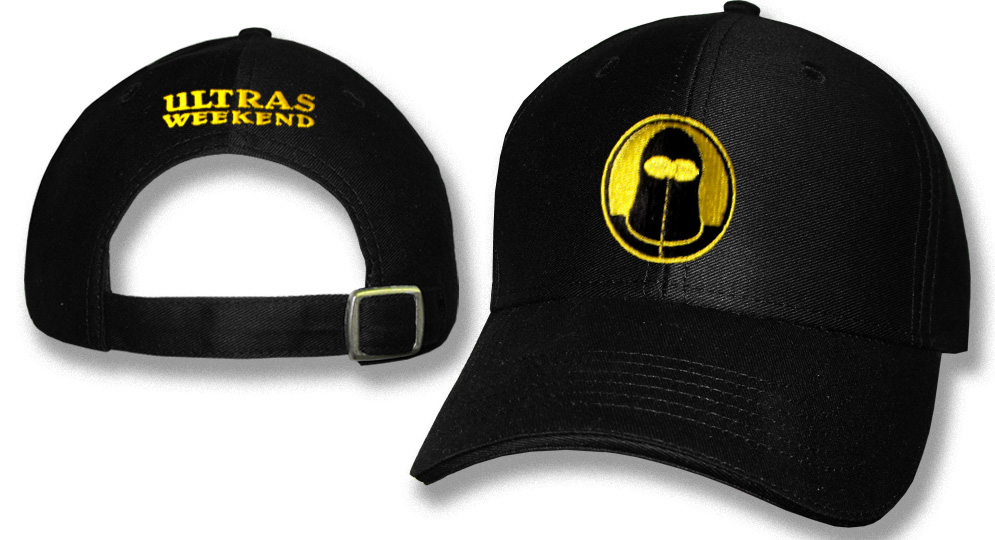 ULTRAS WEEKEND LEGION Caps