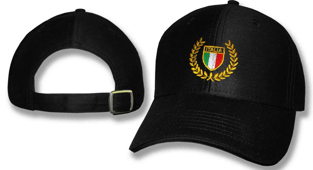 CAP ALLORO ITALIA Caps