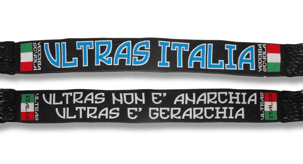 ULTRAS ITALIA - VECCHIA SCUOLA Scarves