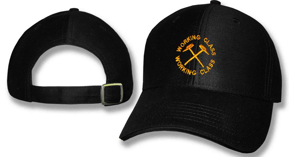 CAP WORKING CLASS Caps