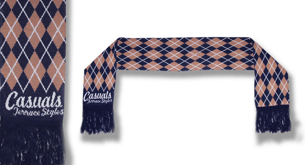 CASUALS ROMBI Scarves