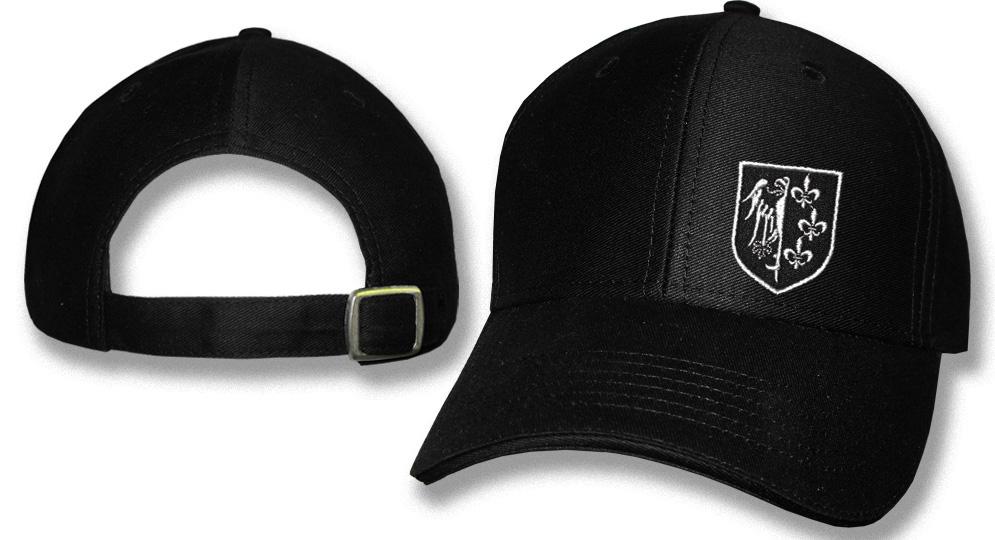 CAP CHARLEMAGNE Caps