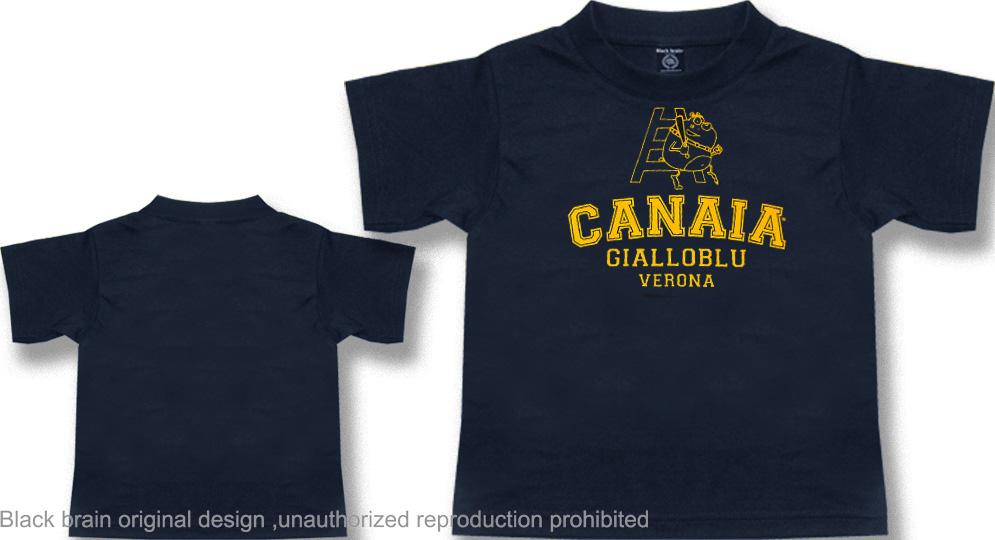 CANAIA GIALLOBLU