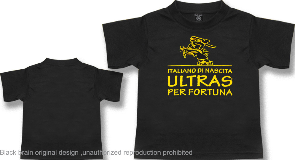 ULTRAS PER FORTUNA Ultras Baby