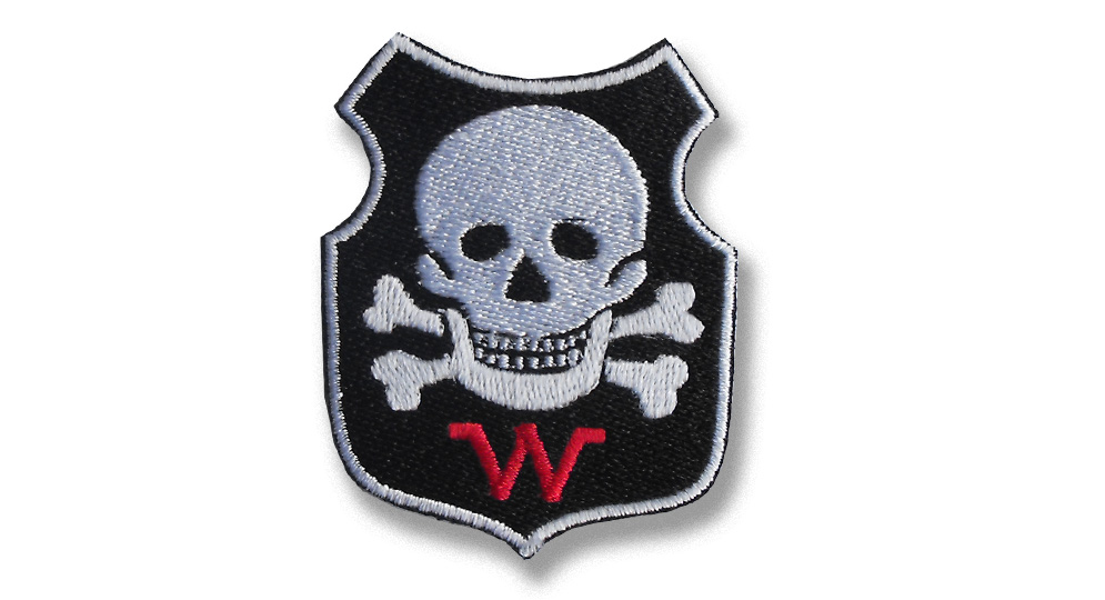 WERWOLF Patches