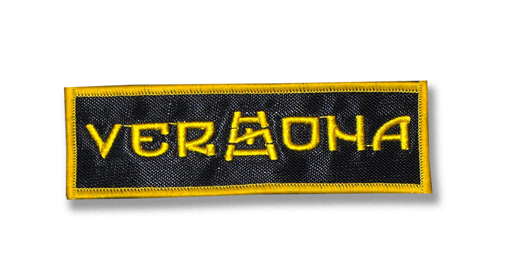 VERONA SCALA RUNA Patches
