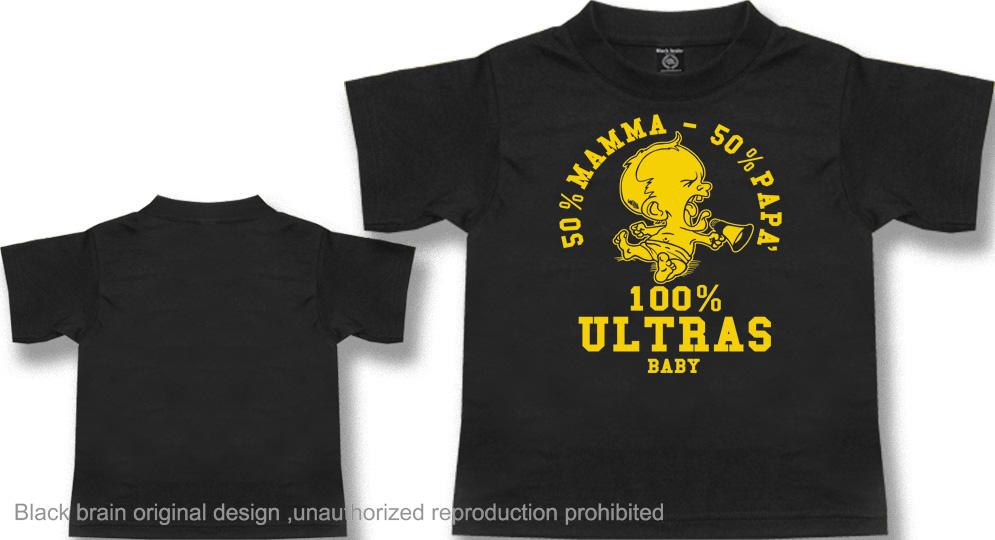 100%ULTRAS BABY