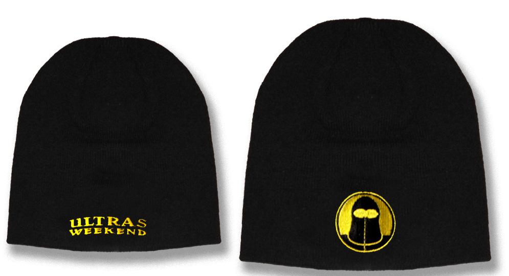 CUFFIA ULTRAS WEEKEND LEGION Caps