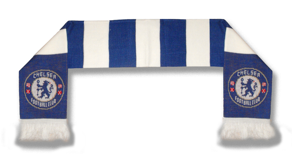 CHELSEA OLD SCHOOL Scarves