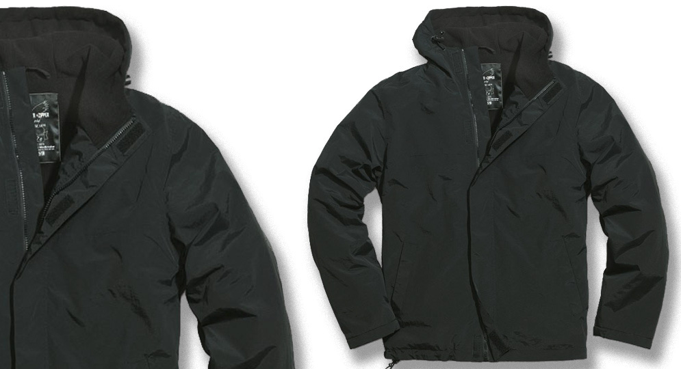 WINDBREAKER FULL ZIP Jackets