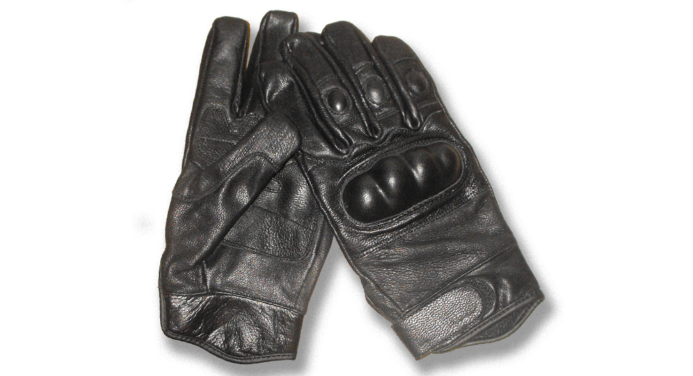 GUANTI TACTICAL Extras