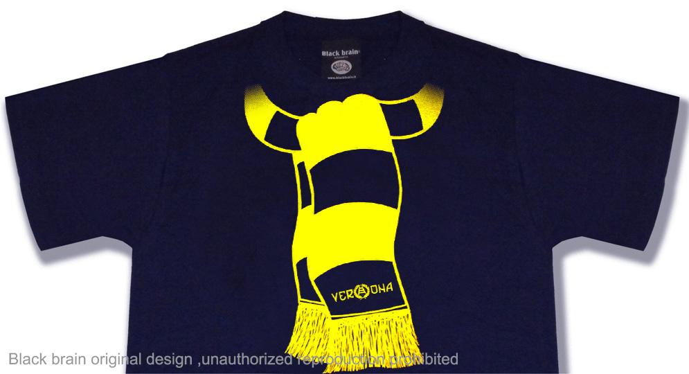 SCIARPA VERONA T-shirts