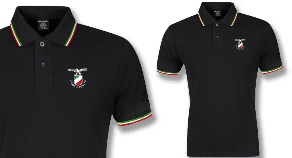ONORE E FEDELTA' Polos Pullovers Shirts