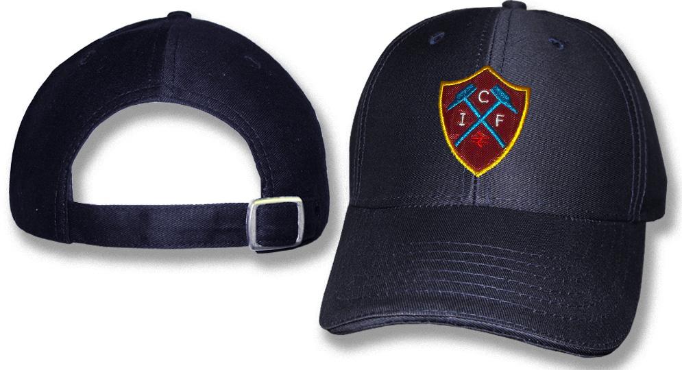 CAP ICF SHIELD Caps