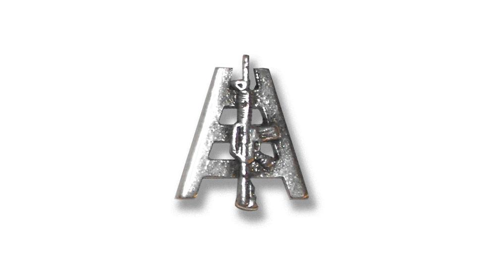 SCALA COMBAT Pins & Stickers