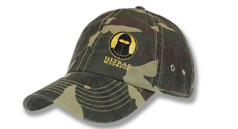 CAP CAMO ULTRAS LEGION Caps