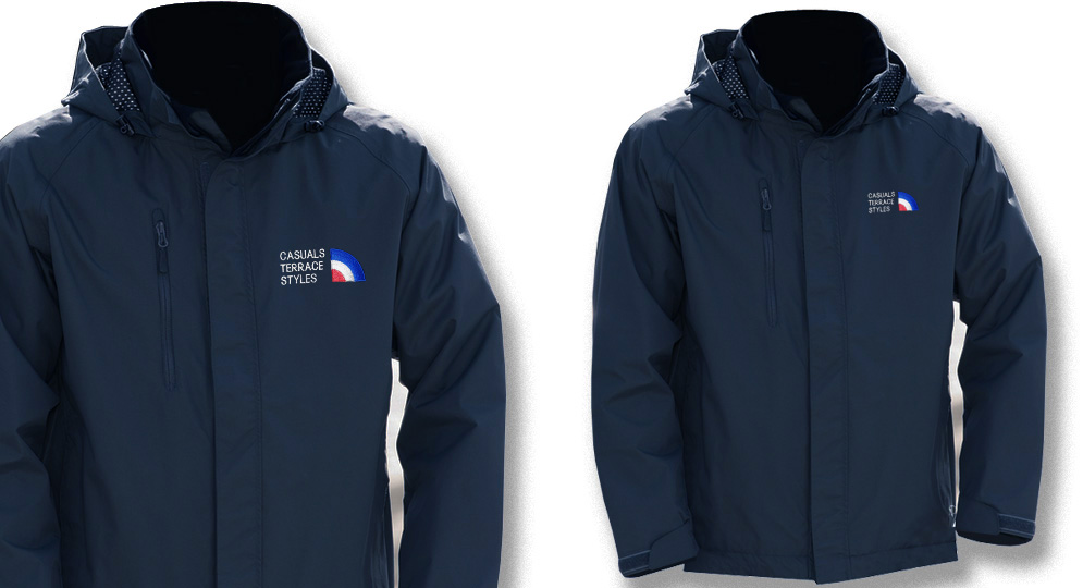 NEW PARKA CASUALS ESSENTIAL Jackets