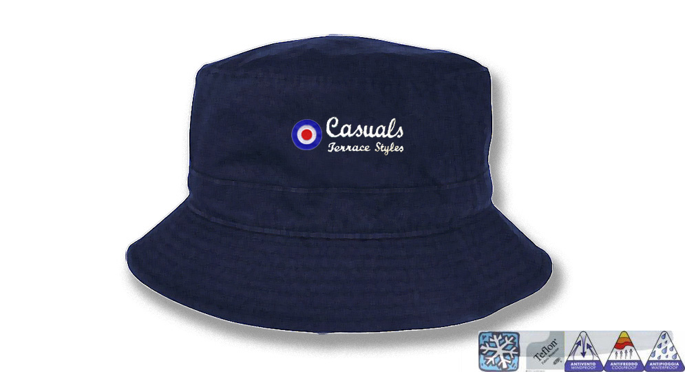 ROLLY WINTER CASUALS TARGET Caps
