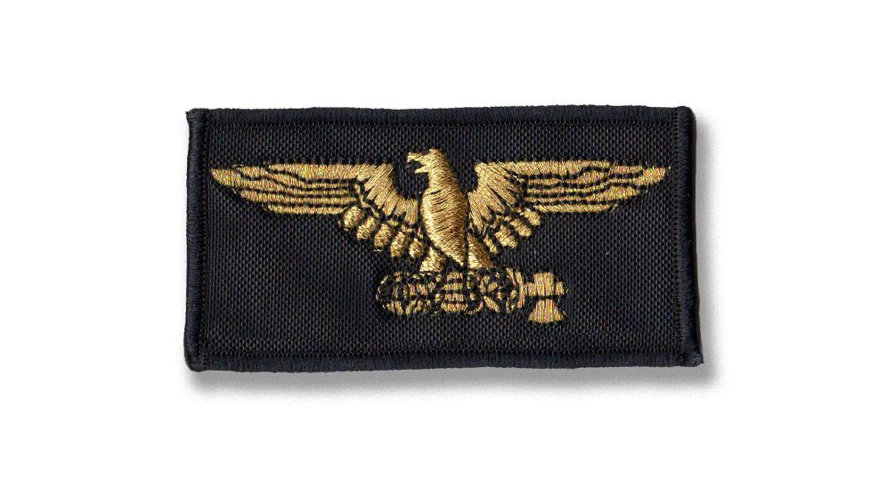 AQUILA R.S.I. Patches