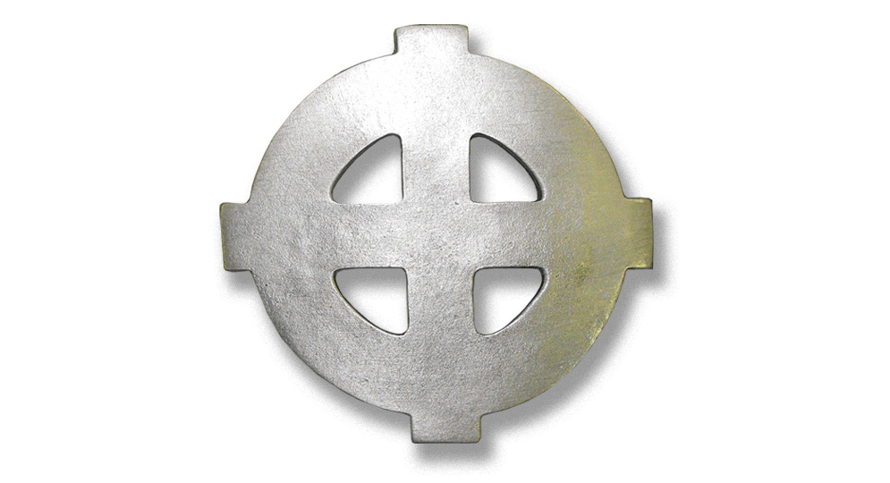 VIKING CROSS