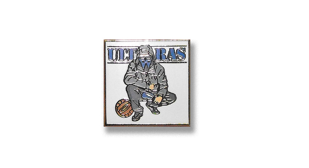 ULTRAS GOOGLE Pins & Stickers