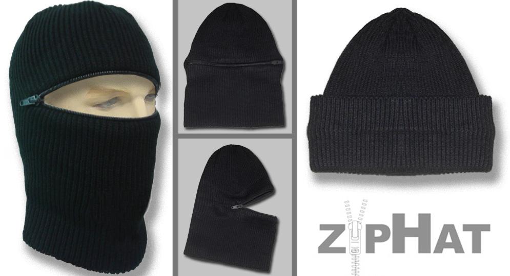 ZIPHAT Caps