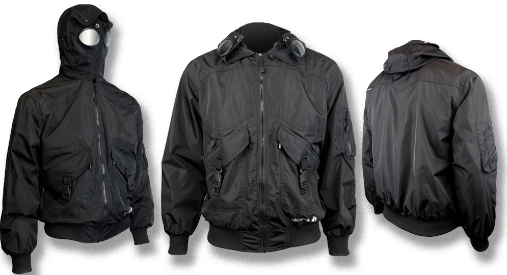 NEW COMPANY JACKET Jackets