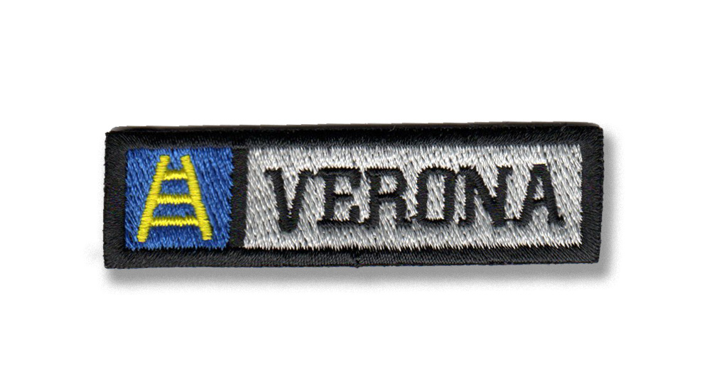 VERONA SCALA PICCOLO Patches