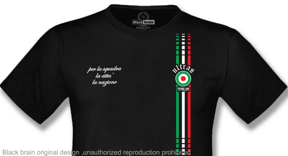 ULTRAS ITALIA BANDE T-shirts