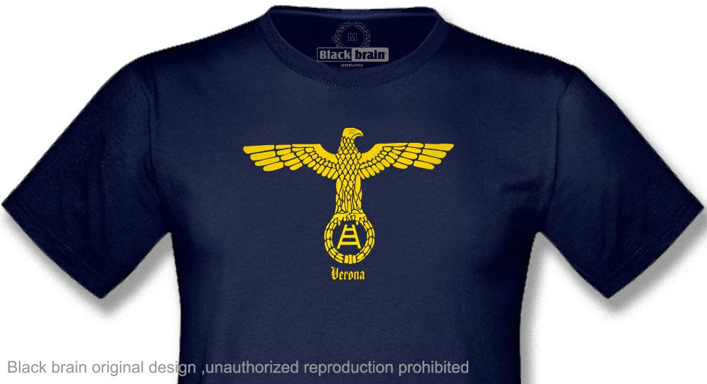VERONA AQUILA T-shirts