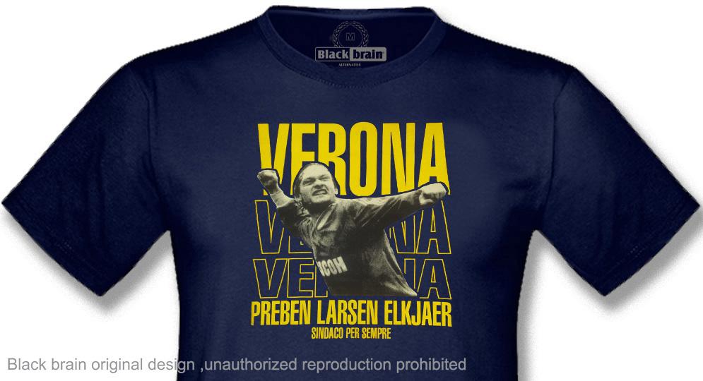 ELKJAER SINDACO T-shirts